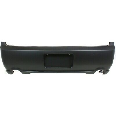 $218.95 • Buy Bumper Cover For 2005-2009 Ford Mustang GT Model Rear Plastic Primed CAPA