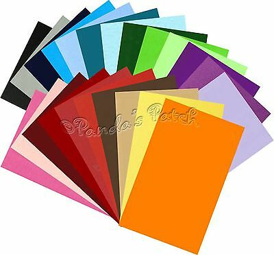£3.89 • Buy A4 Coloured Craft Card Approximately 240gsm - Choose Your Colour And Pack Size