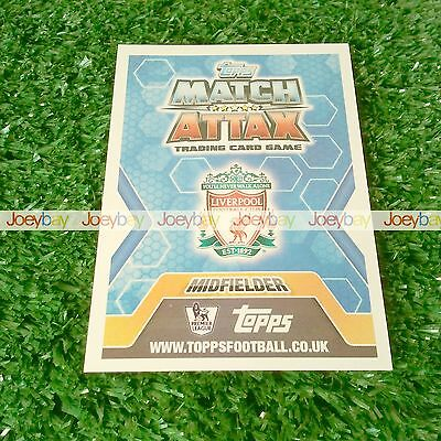 £7.95 • Buy 13/14 Ltd Edition 100 Club Man Of The Match Attax Manager Cards 2013 2014