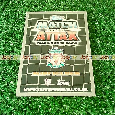 £7.95 • Buy 11/12 Match Attax Limited Edition, Hundred Club, Man Of The Match Card 2011 2012