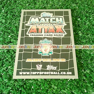 11/12 Extra 100 Club Or Ltd Edition Match Attax Card Hundred Limited 2011 2012 • 3.95£