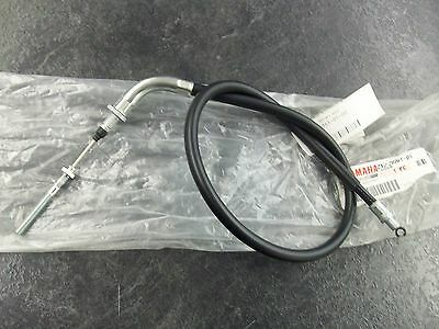 $25 • Buy New Oem Front Lower Brake Cable For The 1988-2002 Yamaha Yfs 200 Blaster Yfs200