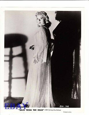 $ CDN48.36 • Buy Peggy Castle Back From The Dead VINTAGE Photo