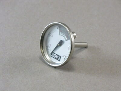 $ CDN20.03 • Buy Genuine Weber Gas Grill Replacement Thermometer 63028