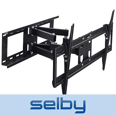 AU54 • Buy TV Wall Mount Bracket Swivel Full Motion LCD LED 32 39 40 42 43 49 50 55 Inch