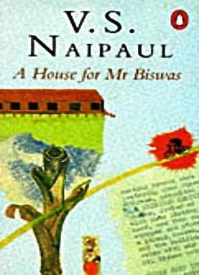 £3.10 • Buy A House For Mr. Biswas,V. S. Naipaul