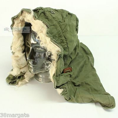 $23.95 • Buy US M-51/M65 Cold Weather Hood For Fishtail Parka & M65 Field Jacket