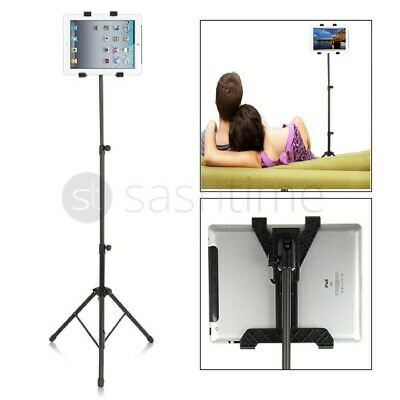 £444.95 • Buy Adjustable Tablet Tripod Stand For Ipad1 2 3 4 Air Mini Samsung Galaxy Note 10.1