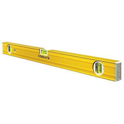 £86.92 • Buy Stabila 29272 72  Magnetic General Construction Level Type 80A-2M Pro Frame