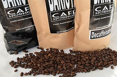 £17.60 • Buy Mexican Water Decaf Decaffeinated UK Roasted Coffee Beans / Ground 100% Arabica