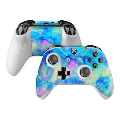 $7.49 • Buy Xbox One Controller Skin Kit - Electrify Ice Blue By Amy Sia - DecalGirl Decal