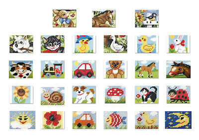 £9.95 • Buy Orchidea Children's Tapestry Mini Kits - Choose From Different Designs