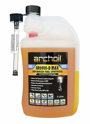 Archoil AR6900-D Max Advanced Diesel Fuel Synthesis 1 Litre • 23.96£
