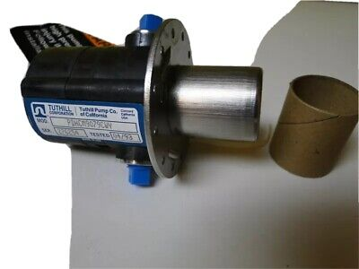 used tuthill pump