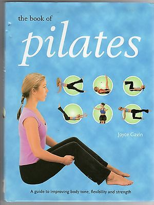 £1.99 • Buy (GW285) The Book Of Pilates