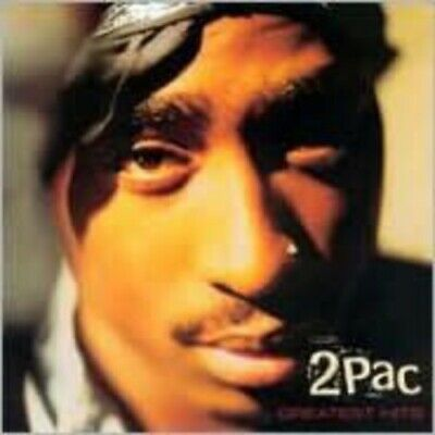 2Pac - Greatest Hits (clean) [New CD] Clean • 8.69£