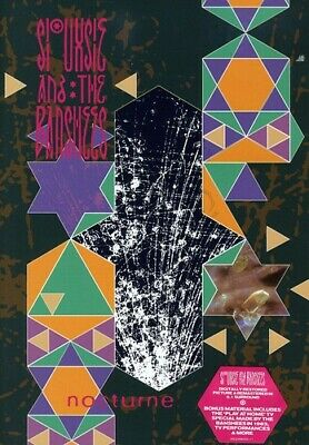 Siouxsie And The Banshees: Nocturne (2006, REGION 0 DVD New) • 13.78£