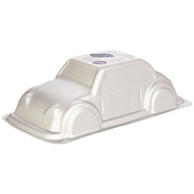 Wilton 3D Cruiser Car Cake Pan - Novelty Cake Pan/Tin • 13.25£