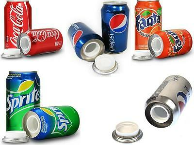 £14.99 • Buy Weighted Stash Cans Hidden Compartment Safe Hide Jewellery Money Valuables New