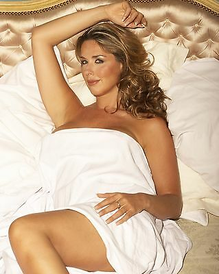 Claire Sweeney 10  X 8  Photograph No 5 • 3.50£
