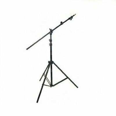 £29.95 • Buy Ex-Pro Collapsible Studio Photo Reflector Holder Boom Arm Grip With Light Stand