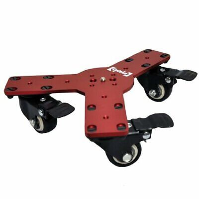 Opteka Y-BOARD Tri-Wheel Video Stabilization Table Dolly System For DSLR Came... • 12.84£