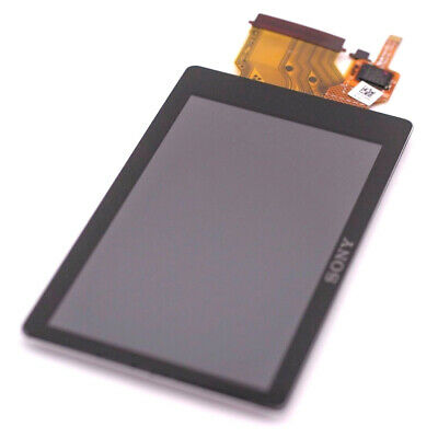$ CDN46.94 • Buy Sony Alpha A6500 LCD Display Screen Monitor Replacement Repair Part