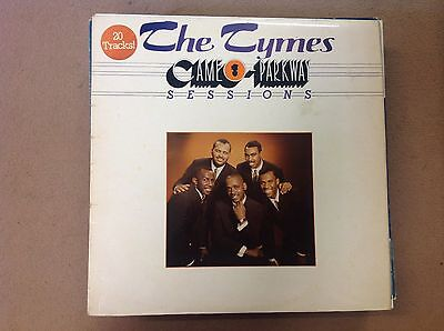 £15 • Buy THE TYMES Cameo Parkway Sessions London HAU 8516