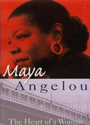 £2.03 • Buy The Heart Of A Woman,Dr Maya Angelou