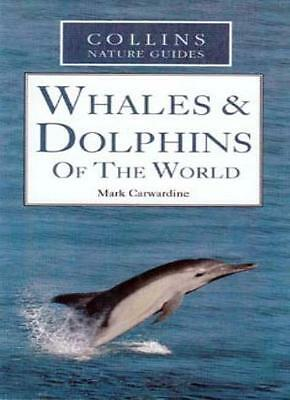 £2.22 • Buy Collins Nature Guide Whales And Dolphins,