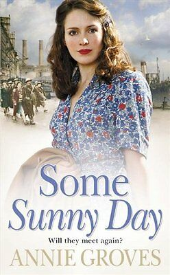 Some Sunny Day,Annie Groves • 2.90£