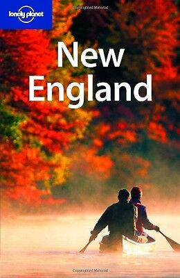 £2.14 • Buy New England (Lonely Planet Country & Regional Guides),Mara Vorhees,et Al.