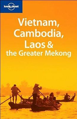 £1.90 • Buy Vietnam, Cambodia, Laos And The Greater Mekong (Lonely Planet Multi Country Gu,