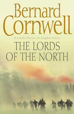 £3.10 • Buy The Lords Of The North (The Last Kingdom Series, Book 3) (Alfred The Great 3),B