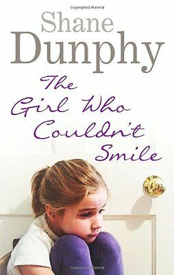 £2.03 • Buy The Girl Who Couldn't Smile,Shane Dunphy