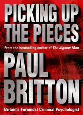 £3.10 • Buy Picking Up The Pieces,Paul Britton