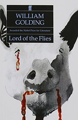 £2.08 • Buy Lord Of The Flies,William Golding- 0571084834
