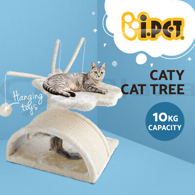 AU39.90 • Buy I.Pet Cat Tree Trees Scratching Post Scratcher Tower Condo House Furniture Wood