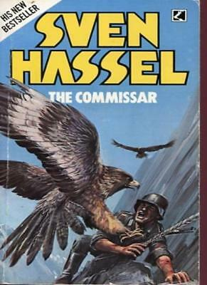 £3.22 • Buy The Commissar,Sven Hassel, T. Bowie