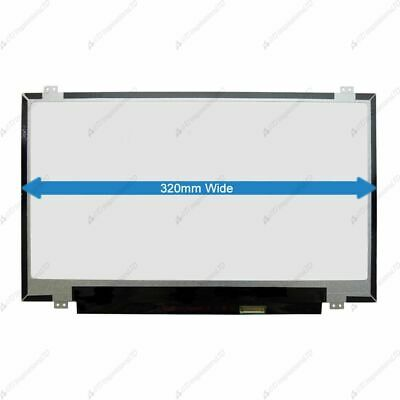 Replacement IBM Lenovo ThinkPad T450S Laptop Screen EDP LED LCD FHD IPS Display • 53.95£