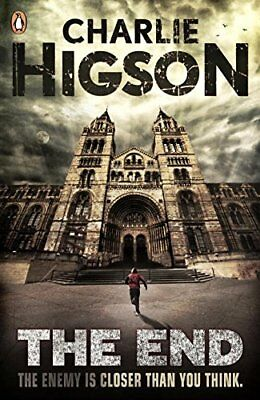£3.10 • Buy The End (The Enemy Book 7),Charlie Higson