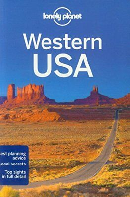 £2.03 • Buy Lonely Planet Western USA (Travel Guide),Lonely Planet, Amy C Balfour, Sandra B