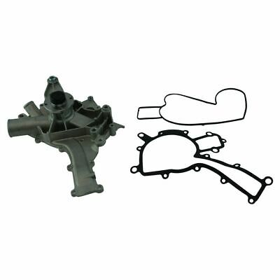 $53.02 • Buy Engine Water Pump With Gasket For Mercedes Benz C CLK E S SL SLK G ML R Class