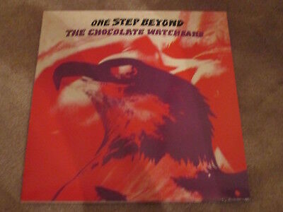 Chocolate Watchband - One Step Beyond - New Lp Record • 18.99£