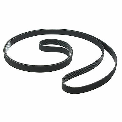 1860 9PHE Contitech Tumble Dryer Belt For Hotpoint Ariston Indesit Dryers • 6.25£