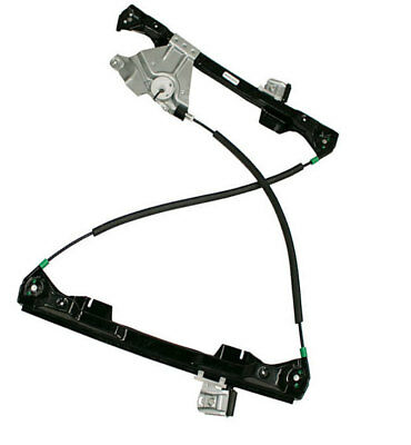 $142.12 • Buy JAGUAR X-Type Window Regulator Front Pass.Right W/O Electric Motor URO NEW