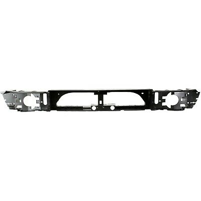 $59.79 • Buy For 1999-2004 Ford Mustang Front Grille Opening Header Mounting Panel