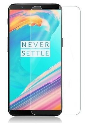 AU4.30 • Buy For OnePlus 5T Life Tempered Glass Screen Protector Guard