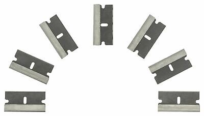 HQ HOB SCRAPER SPARE REPLACEMENT BLADES For HQ-CS10 + OTHER MODELS - PACK OF 10. • 3.42£
