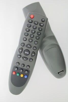 Replacement Remote Control For Goodmans GTVL20W7HD • 11.99£